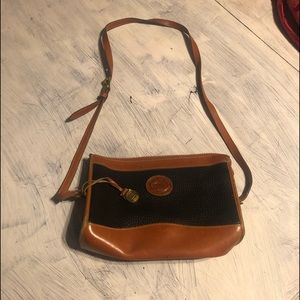 Dooney and Bourke vintage purse
